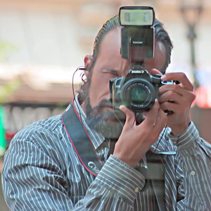 Dani Ruiz - Fotógrafo.